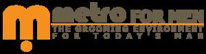 metro FOR MEN