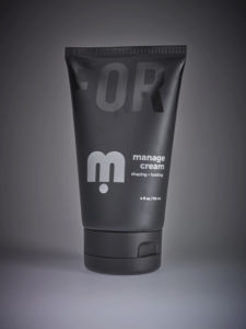 Men's Hair Cream